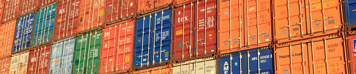 контейнерные перевозки фото