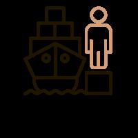 Экспедирование грузов в порту