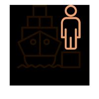 Експедиція в порту