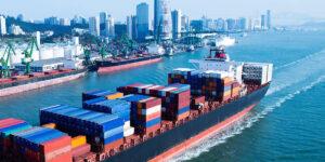 ВЭД с помощью морских перевозок фото