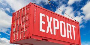 экспорт Украины фото